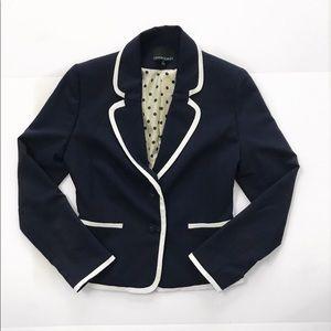 Cynthia Rowley blazer Jacket size S
